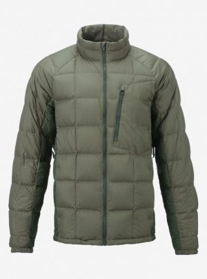 Burton [ak] BK Down Insulator Jacket