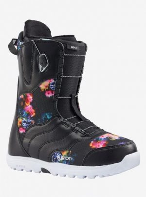Burton Mint Snowboard Boots 2018