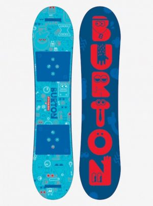 Burton Kids After School Special Snowboard Package 2018 100cm