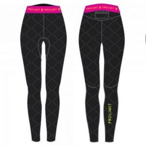Prolimit Wms SUP Athletic Longpants