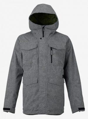 Burton Covert Snowboard Jacket 2018