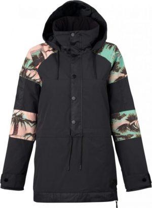 Burton Cinder Anorak Jacket 2017