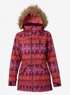 Burton Hazel Snowboard Jacket 2018