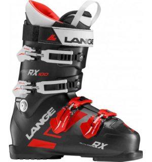 Lange RX 100 Ski Boot 2018