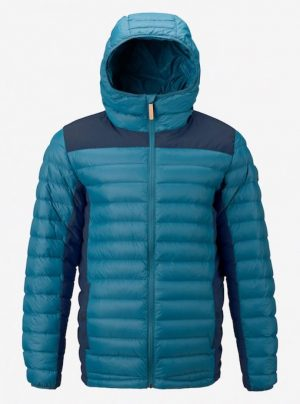 Burton Evergreen Hooded Synthetic Insulator