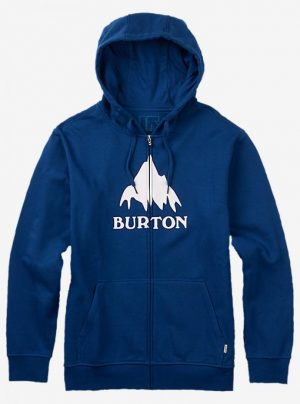 Burton Classic Mountain Hoodie
