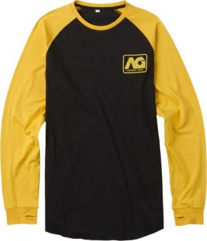 Analog Agonize LS T-Shirt