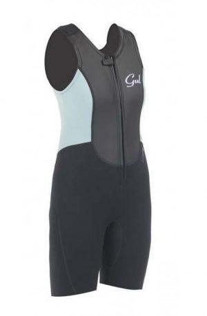 Gul Short Jane 3/2mm Wetsuit