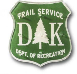 Dakine Trail Mat