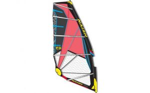 Naish Force FIVE Windsurfing Sail 5.3m