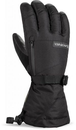 Dakine Titan Leather Glove 2018