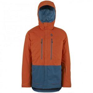 Scott Vertic 2L Insulated Ski Jacket 2017
