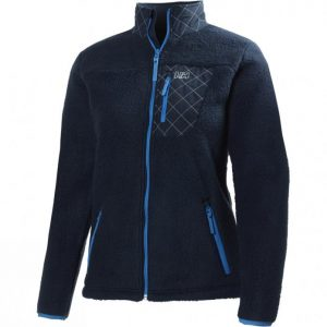 Helly October Pile Jacket