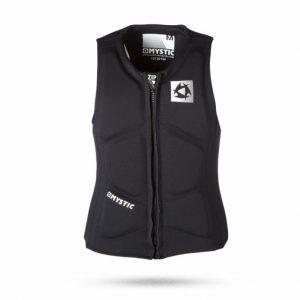 Mystic Brand Impact Vest