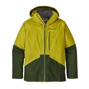 Patagonia Snowshot Insulated Jacket 2018