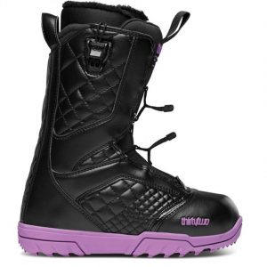 Thirtytwo Groomer FT Snowboard Boots 2014