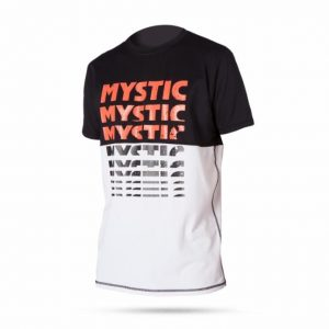 Mystic Drip Quickdry Rash Tee