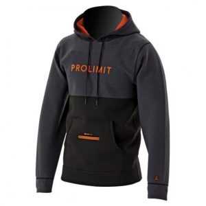 Prolimit Loose Fit Neoprene Hoodie