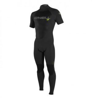 O'Neill Epic 3/2mm SS Full Wetsuit
