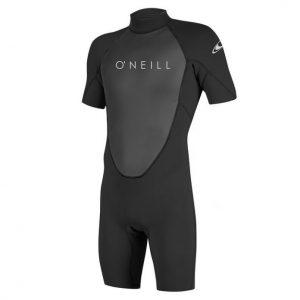 O'Neill Reactor II 2mm Shorty Wetsuit