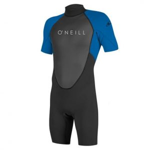 O'Neill Junior Reactor II 2mm Shorty Wetsuit