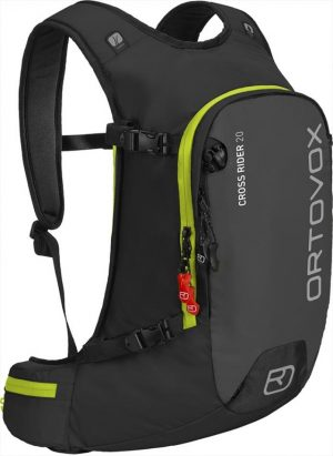 Ortovox Cross Rider 20L Pack