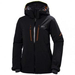 Helly Hansen Motionista Ski Jacket 2018