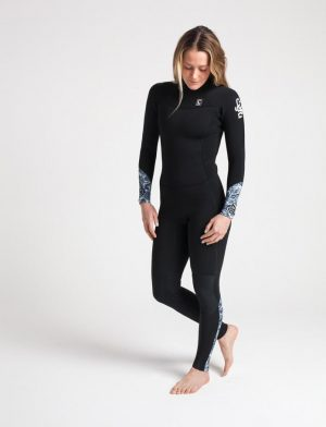 C-Skins Solace 4/3mm Full Wetsuit