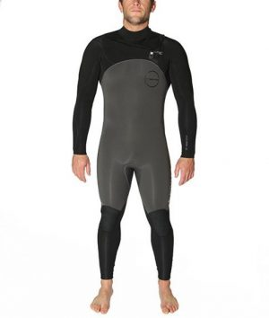 C-Skins ReWired 5/4mm Full Wetsuit