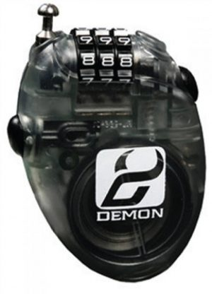 Demon Mini Lock