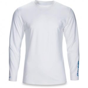 Dakine Heavy Duty Loose Fit LS Rashvest