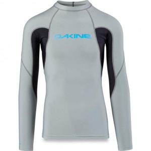 Dakine Heavy Duty Snug Fit LS Rashvest
