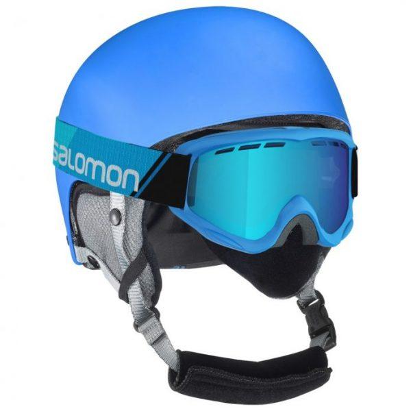 Salomon Jib Helmet