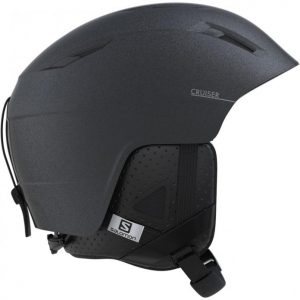 Salomon CRUISER_ + Helmet