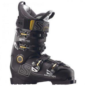 Salomon X Pro 120 Ski Boot 2018