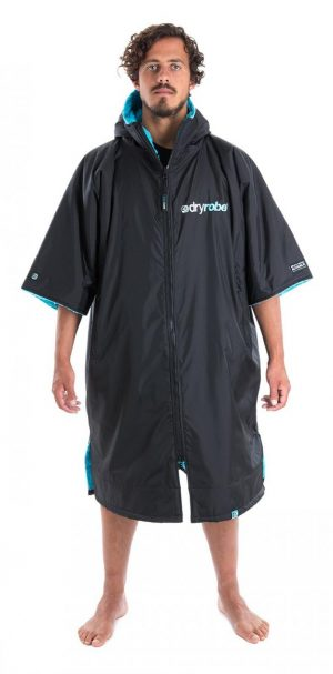 Dryrobe Advance Short Sleeve