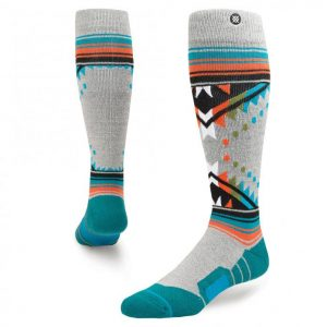 Stance All Mountain Whitmore Snow Socks