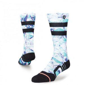 Stance All Mountain Typhoon Wms Snow Socks
