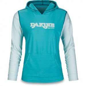 Dakine Flow Loose Fit Hooded Rashvest