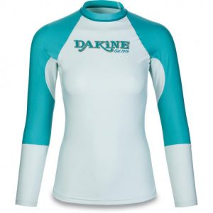 Dakine Flow Snug Fit LS Rashvest