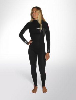 C-Skins Surflite 3/2mm Wetsuit