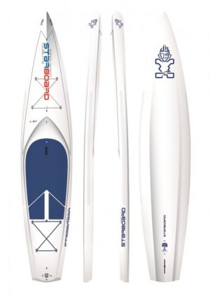 Starboard 12'6 Touring SUP 2018""
