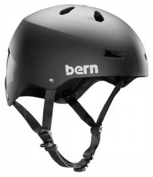 Bern Macon H20 Helmet