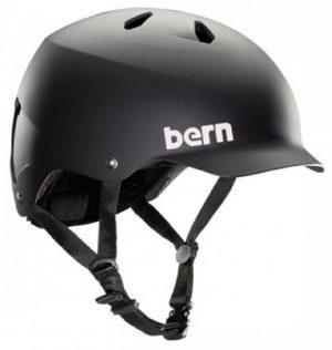 Bern Watts H20 Helmet
