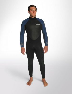C-Skins Element 3/2mm Full Wetsuit