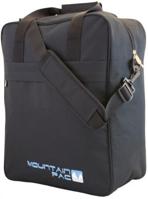 Mountain Pac Square Boot Bag
