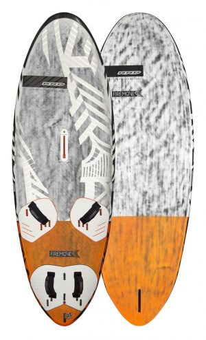 RRD Firemove LTD V3 120 Litres Windsurfing Board 2017