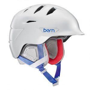 Bern Hepburn Helmet