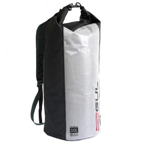 Gul 50L Heavy Dry Bag Backpack