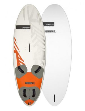 RRD Firemove E-Tech V3 120 Litres Windsurfing Board 2017